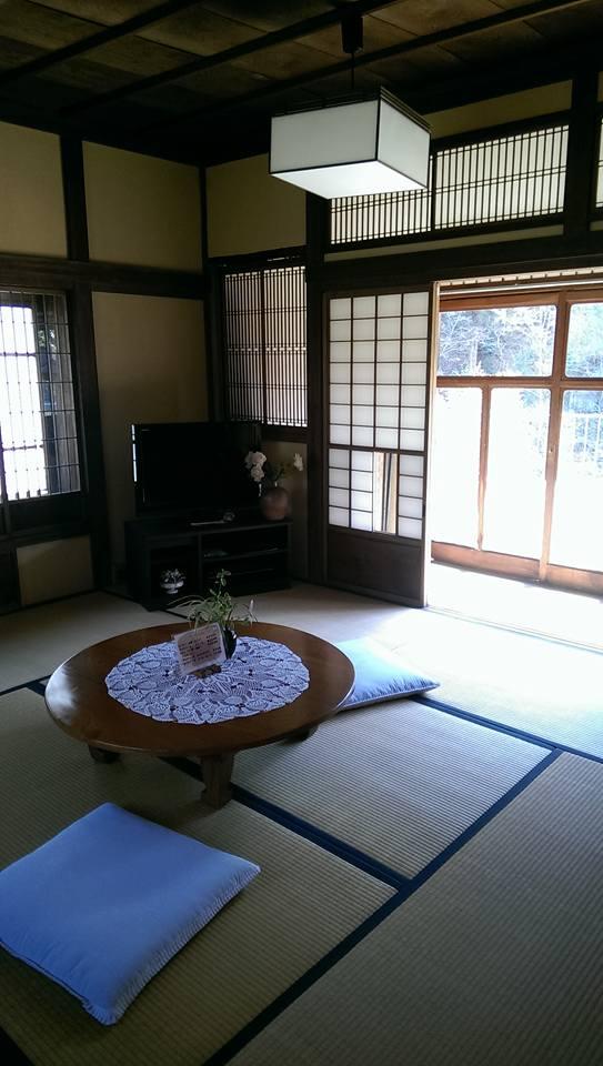浅田邸(5)