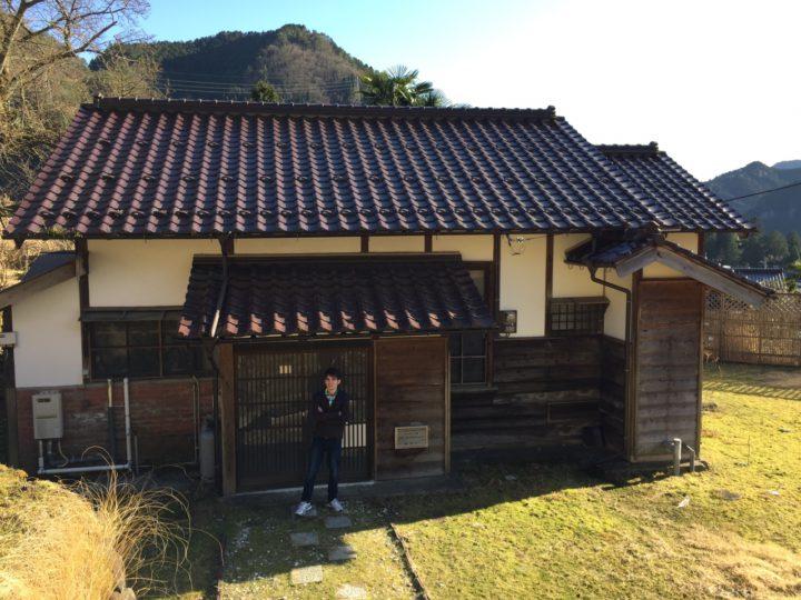 ④寺の上社宅